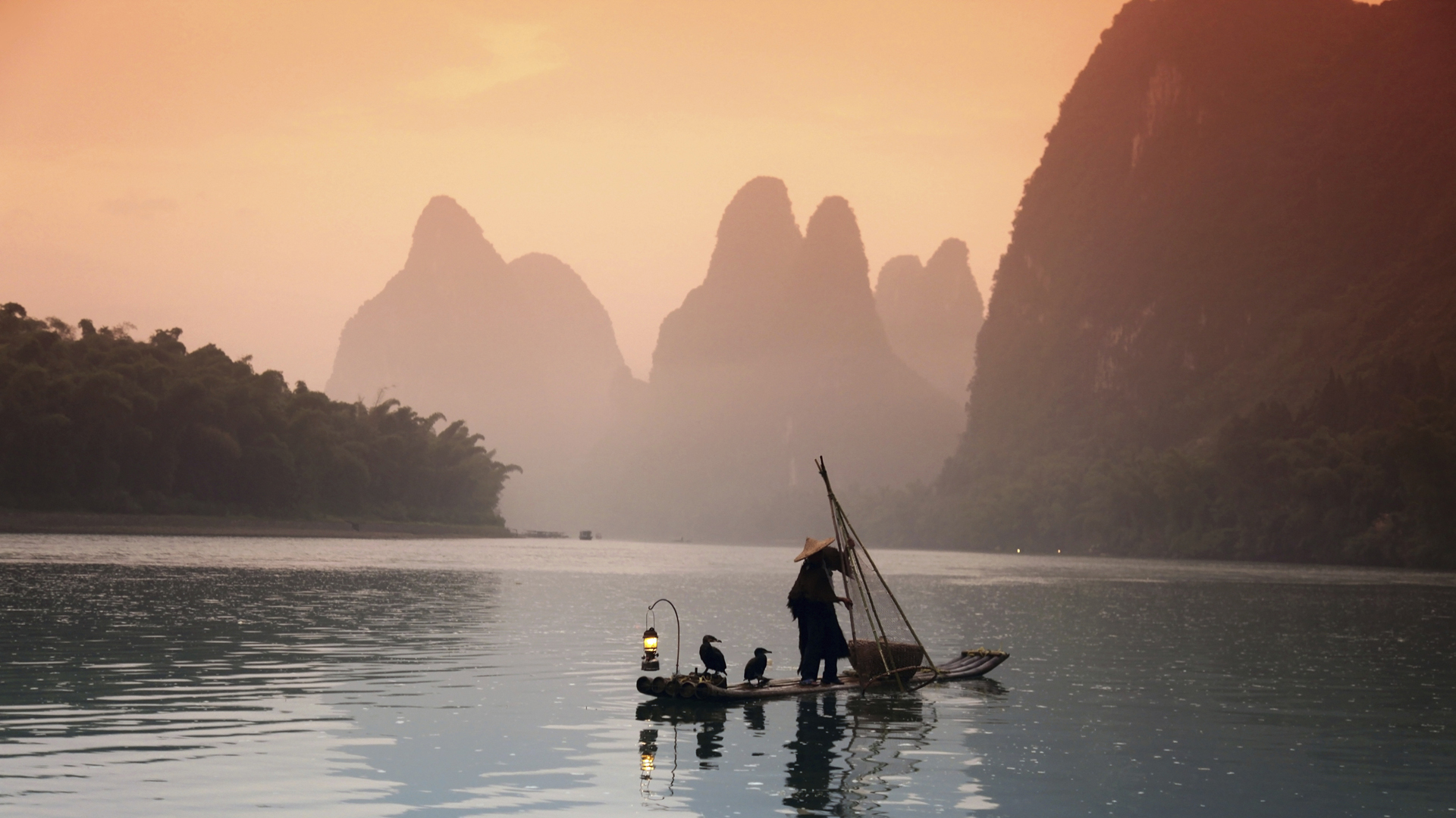 Luxury china holidays in worldwide from carrier for Luxury holidays worldwide
