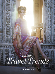 Luxury Travel Trends
