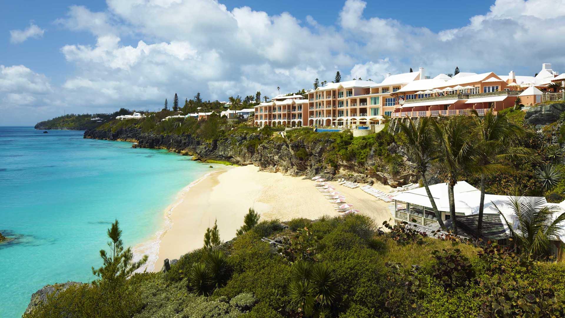 Premiado Hoteles Bermudas