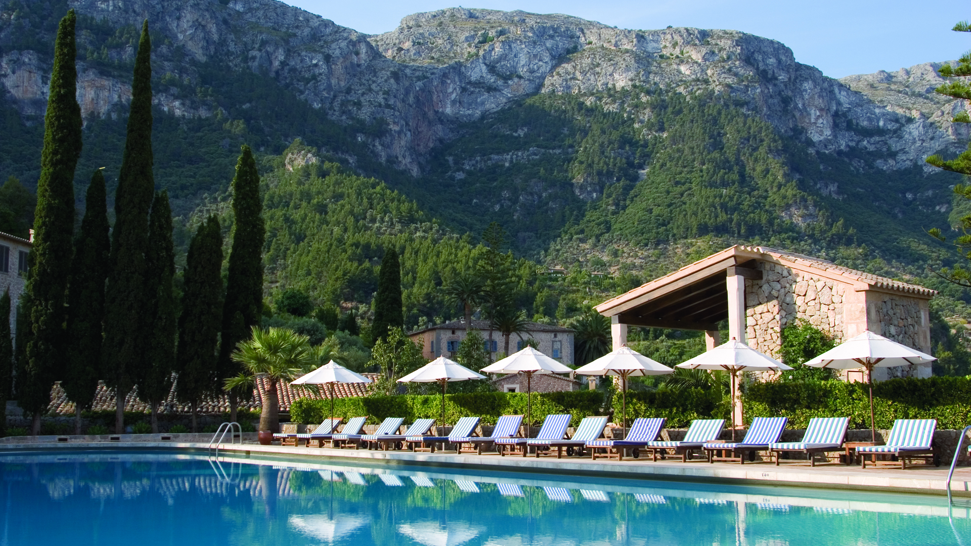Belmond la residencia mallorca in spain from carrier for Kenay home mallorca