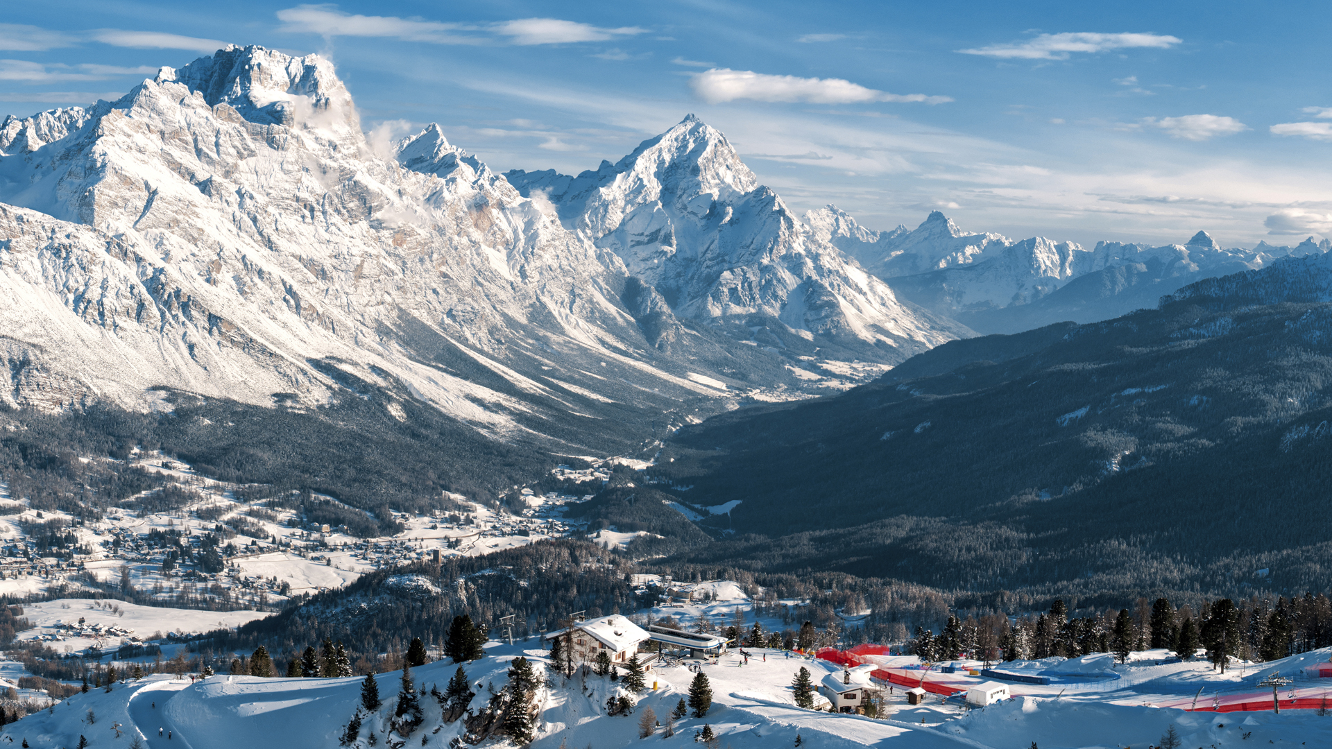 Luxury Ski Holidays And Snow Adventures For Families Carrier