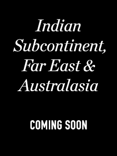 Indian Subcontinent, Far East & Australasia 2015/16