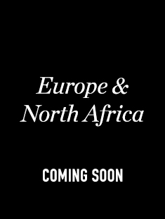 Europe & North Africa 15/16