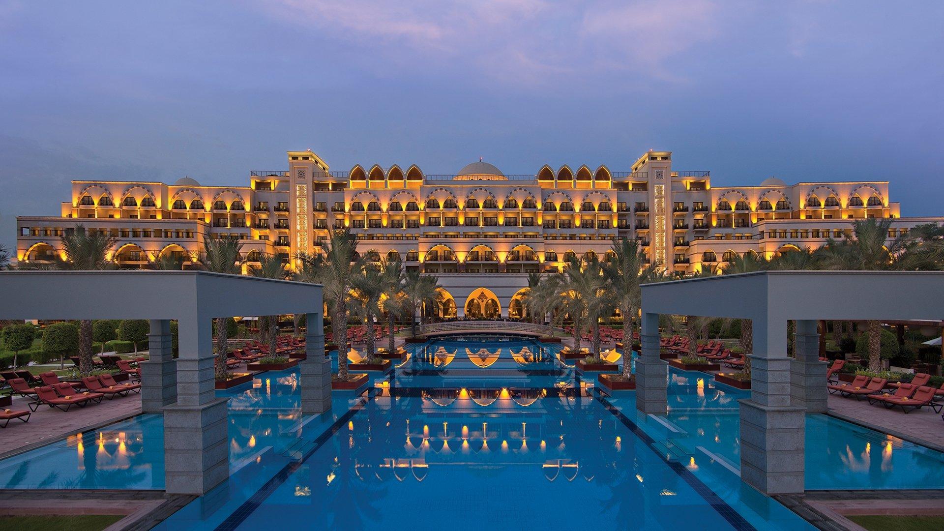 Book Jumeirah Zabeel Saray Luxury Dubai Holidays Carrier