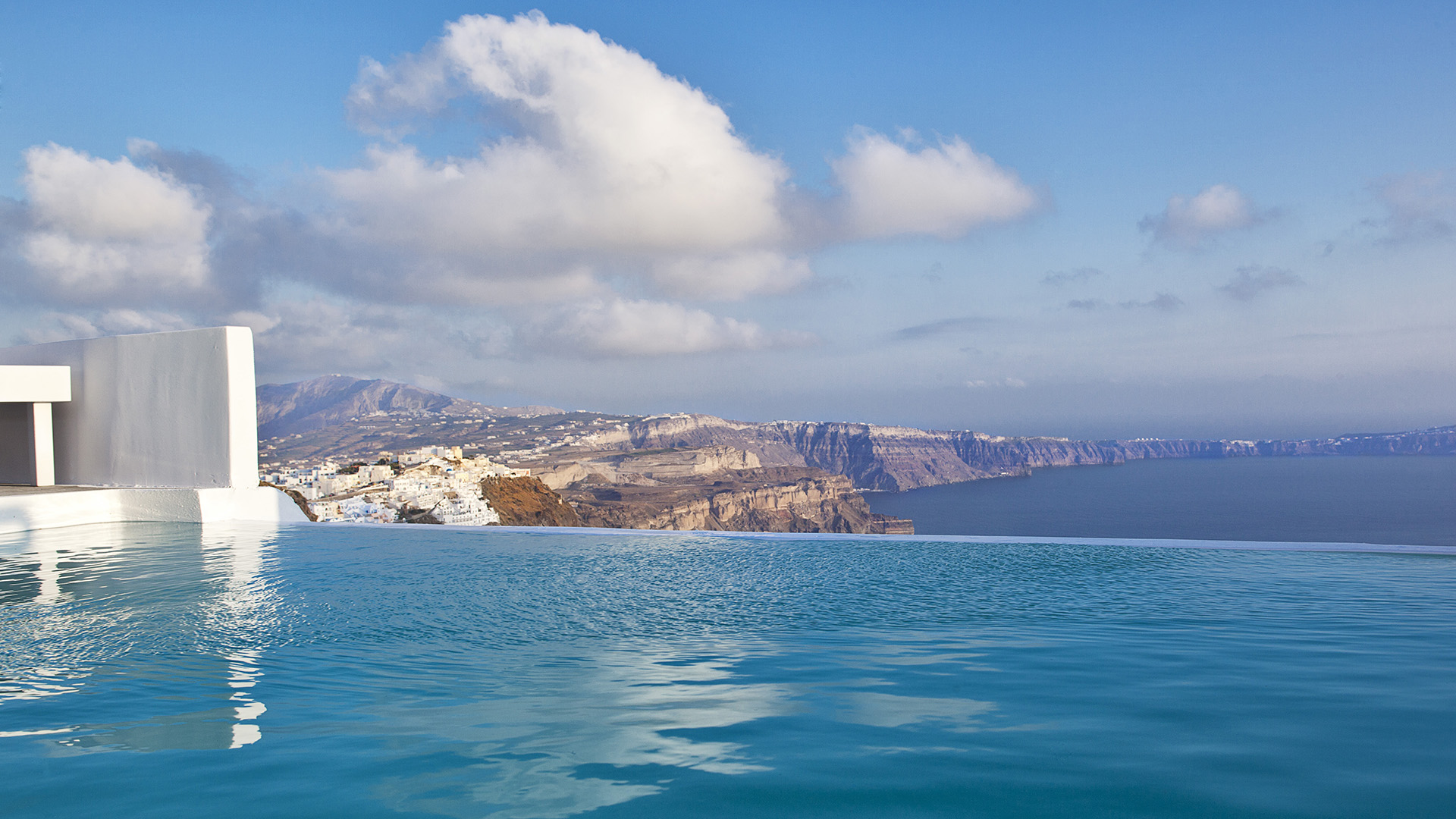 Chromata in greece from carrier - Infinity pool europe ...