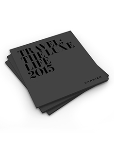 Travel: The Luxe Life 2015