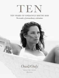 Ten Years of One&Only
