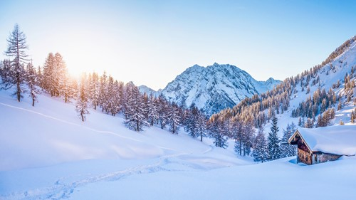 Winter done right: why Switzerland has it all