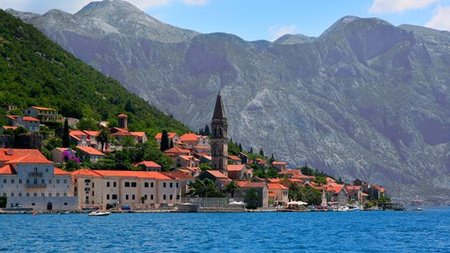 Croatia: the ultimate chic destination