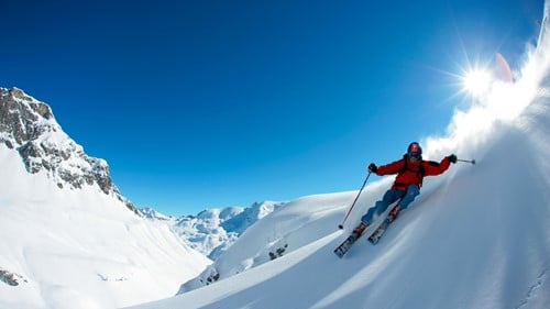 Ski Weekends & Short Winter Breaks