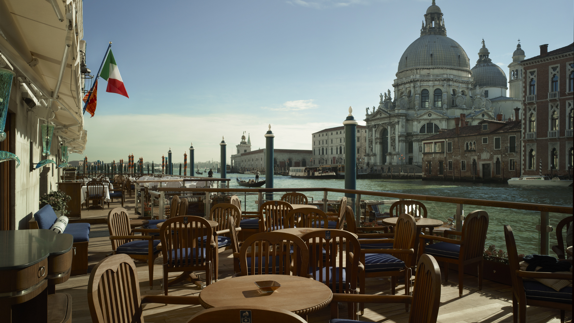 Gritti Palace, A Luxury Collection Hotel