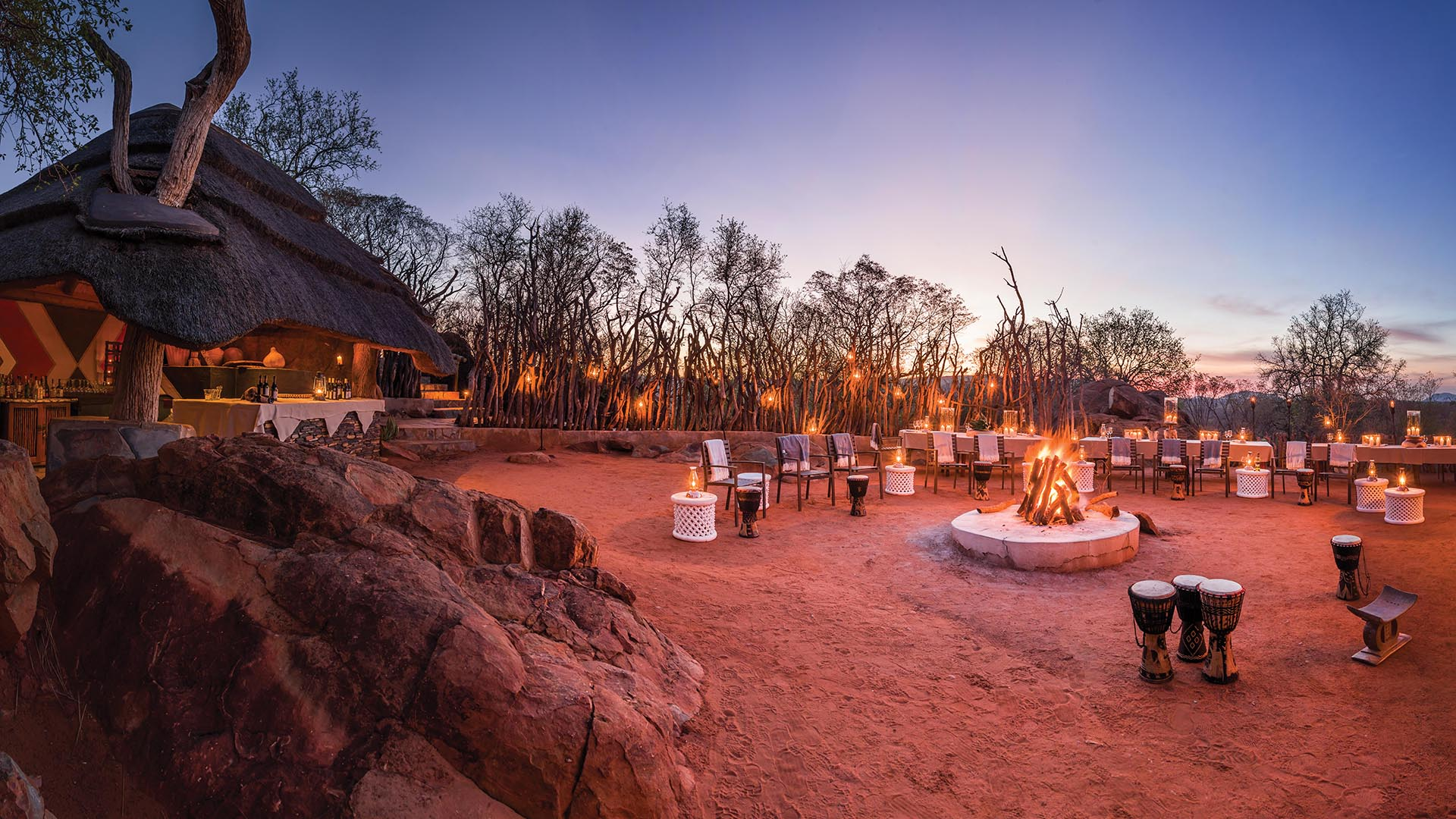 Book Madikwe Hills Private Game Lodge A Luxury Lodge In