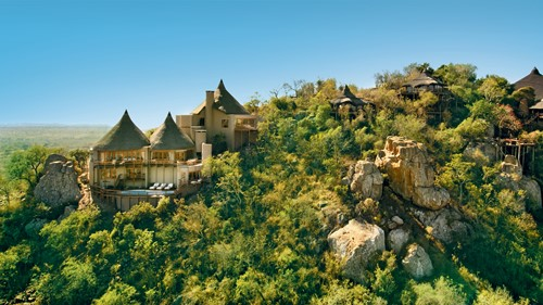 South Africa Insider - Karl Langdon, General Manager, Ulusaba Game Reserve