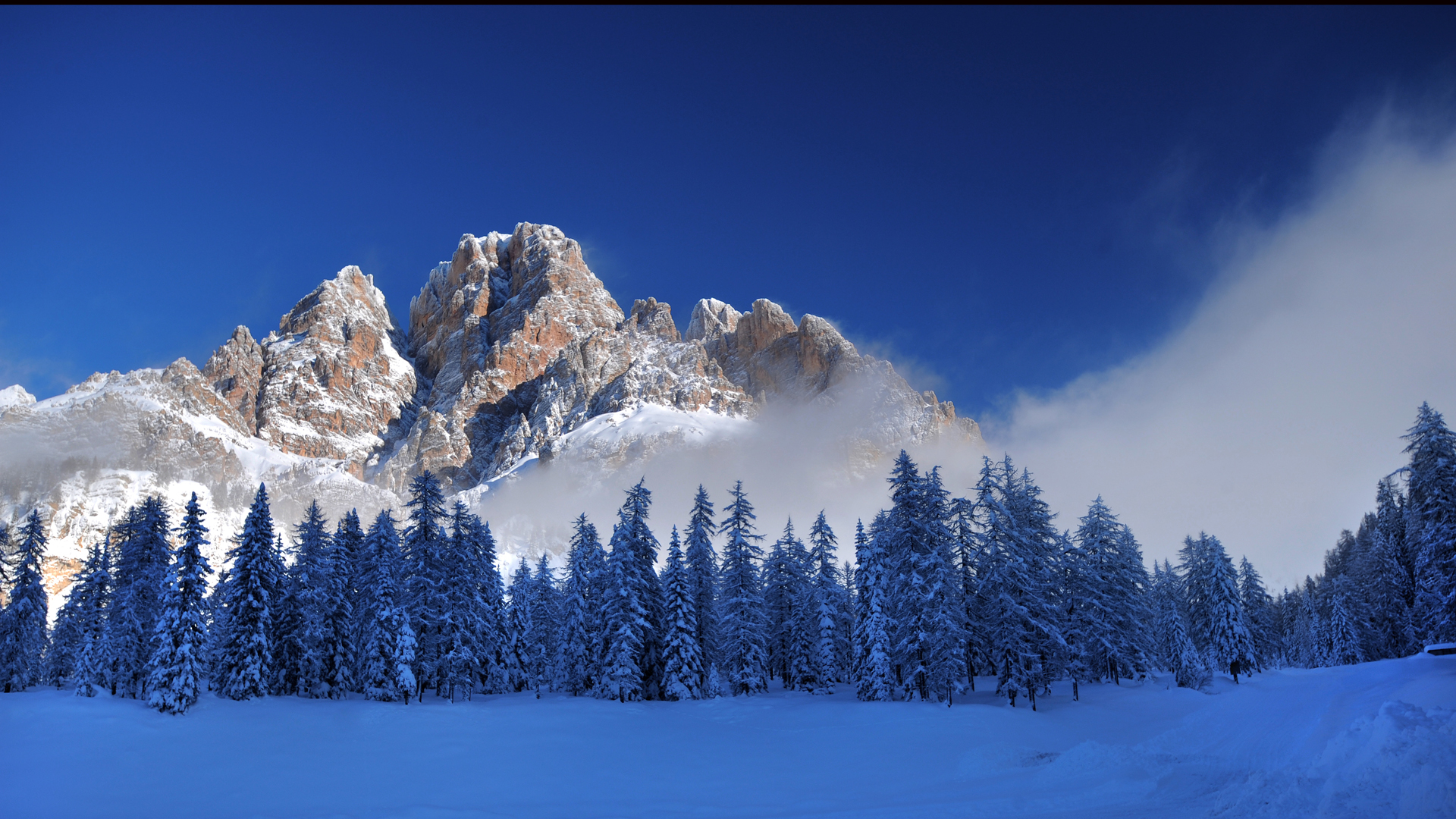 Luxury dolomites dolomites san cassiano cortina d for Best view of dolomites