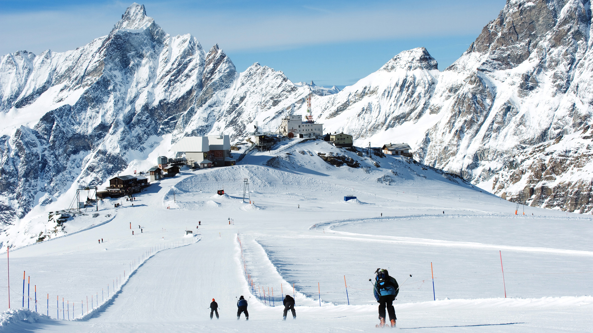 Luxury Cervinia Italy Holidays In Europe Ski From Carrier
