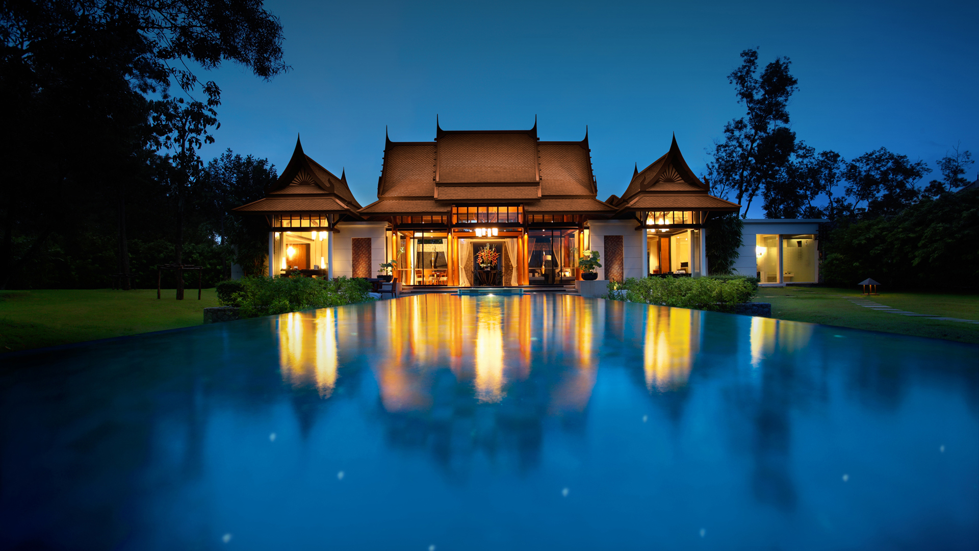 DoublePool Villas by Banyan Tree, Phuket