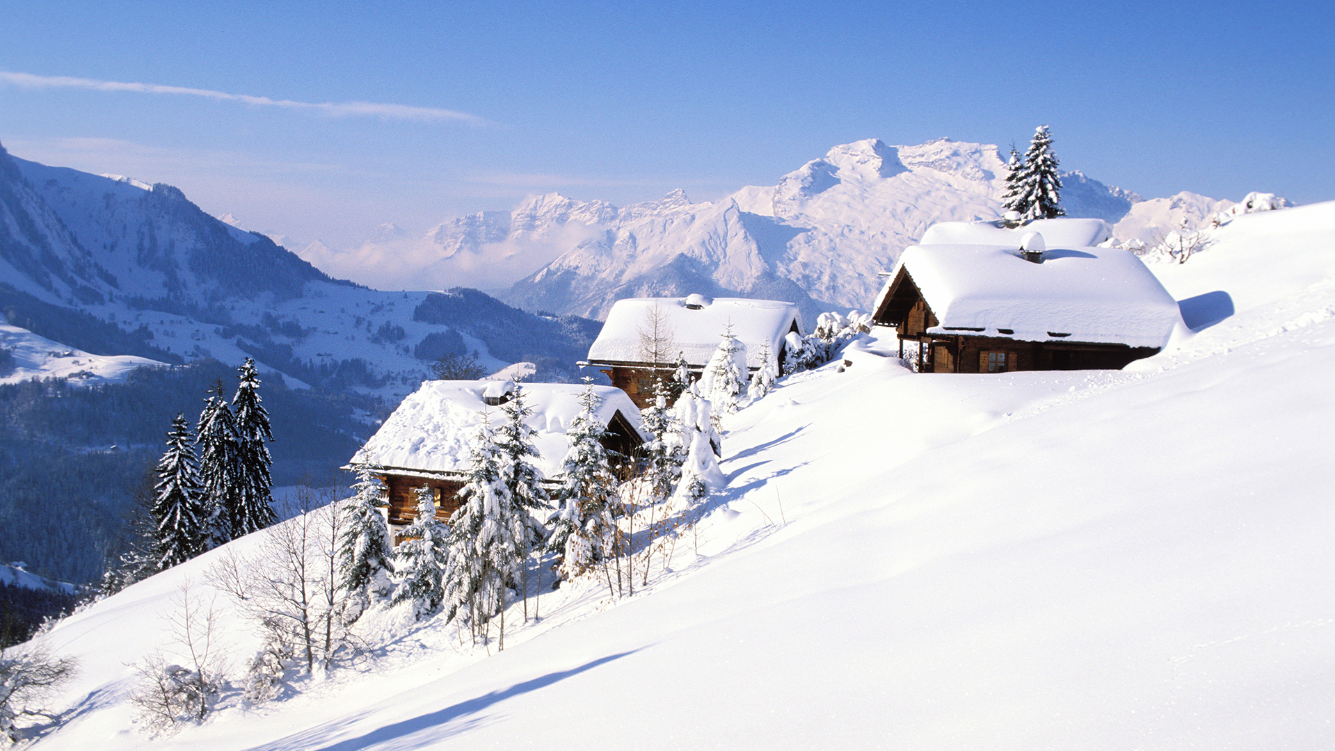 Luxury La Clusaz France Holidays In Europe Ski From Carrier