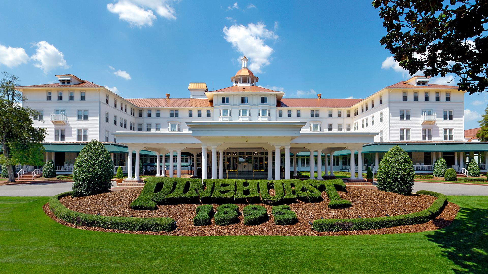 Hotels Close To Pinehurst Nc