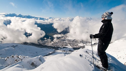 7 ski experiences you have to try this winter